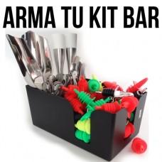 Arma Tu Propio Kit Bartender